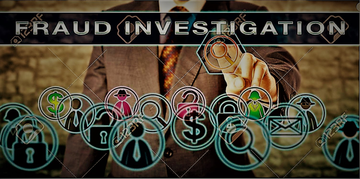 Capture Fraud Investigation